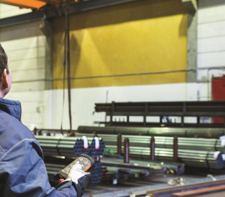 Metallitehdas Stålgrossisten